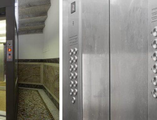 Colombo ascensori sbarca su Facebook