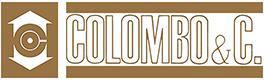 Colombo & C. Ascensori Srl – Ascensori e montacarichi dal 1927 Logo